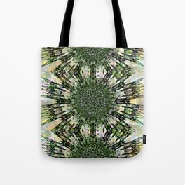 Quell - Squeezed in Q of Alphabet collection Tote Bag