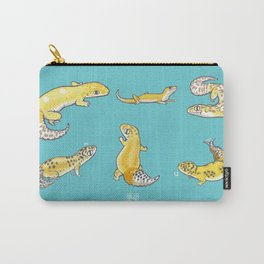 Geckobobs Carry-All Pouch