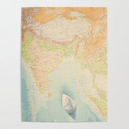 map III Poster