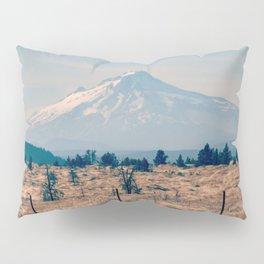 High Desert Haze Pillow Sham