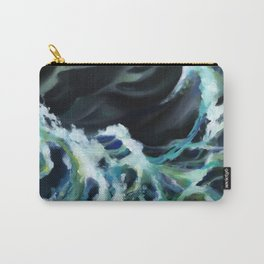 Drowning Carry-All Pouch