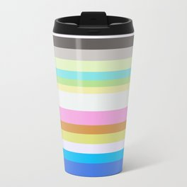 vehicle Travel Mug