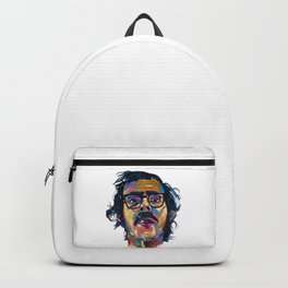 Chuck Close Backpack