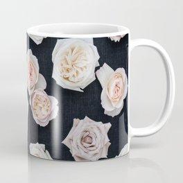 Roses on Ash Coffee Mug