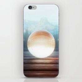 Lightdrop iPhone Skin