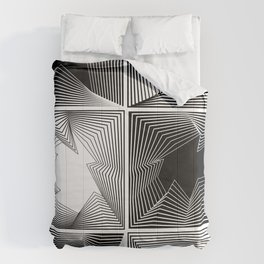 psych Comforters