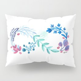 Eternal Spring Pillow Sham