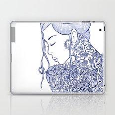 Femme Laptop & iPad Skin
