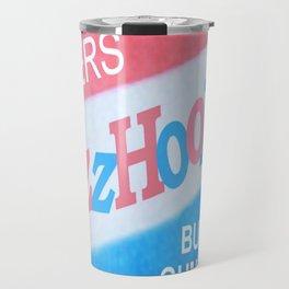 BuzzHookah - 011 Travel Mug