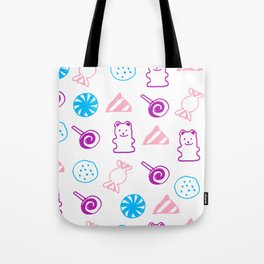 candy Lover 2 Tote Bag