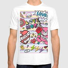 SWEET LOVER T-shirt