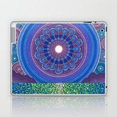Jewel Moon Laptop & iPad Skin