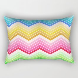 journey 4 Rectangular Pillow