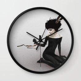 Every Path Wall Clock