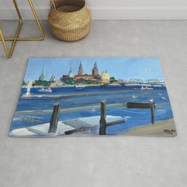Pearl of the Baltics Rug