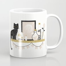 Magical Little Shelf Coffee Mug