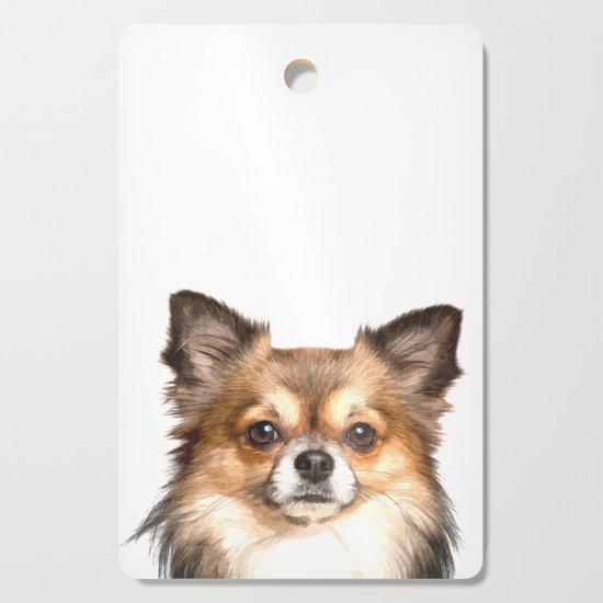 Chihuahua Portrait by alemi
