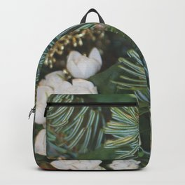 Pine bouquet Backpack