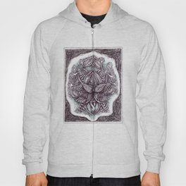 Imaginary Botany Hoody
