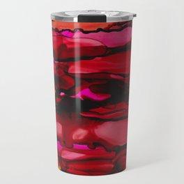 Ruby River Ripples Travel Mug