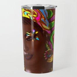 Dreaming of Africa Travel Mug