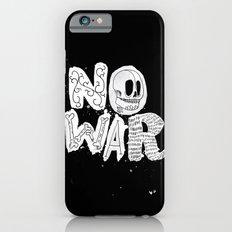 No War Slim Case iPhone 6