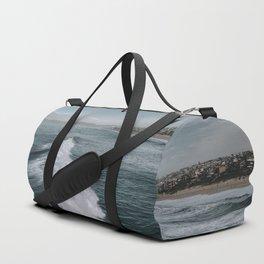 Summer Surf Session II Duffle Bag