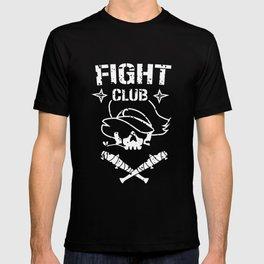 Mako Club T-shirt