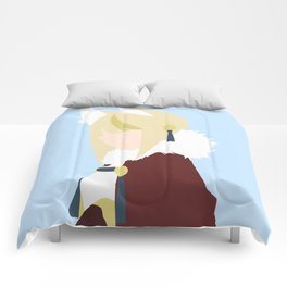 Selkie (Fire Emblem Fates) Comforters