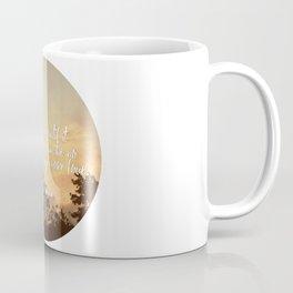 |HURT| Coffee Mug