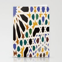 escher Stationery Cards featuring Escher Inspiration by Nancy Smith