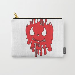 Bleeding Edge Carry-All Pouch
