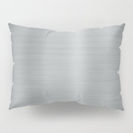 Metal Pillow Sham