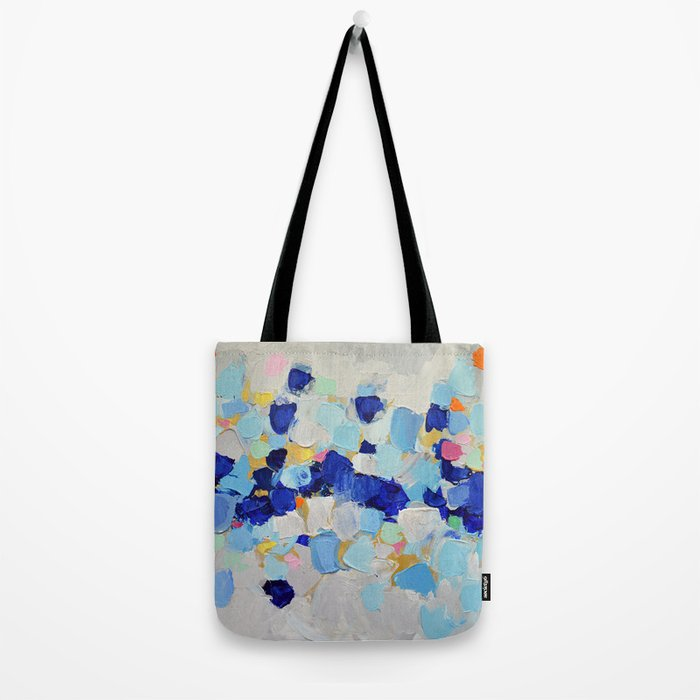 Amoebic Party No. 2 Tote Bag
