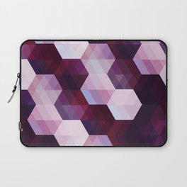 New Year Abstract Laptop Sleeve