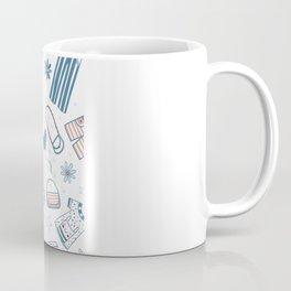 FASHION BUNNY Coffee Mug