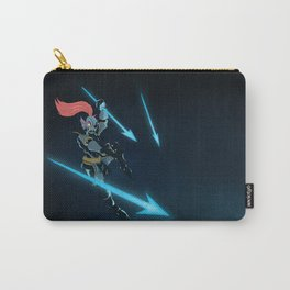 Undyne Carry-All Pouch