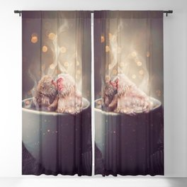 Hygge Blackout Curtain