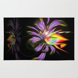 Flower Fantasy Rug