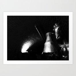 camden horsey Art Print