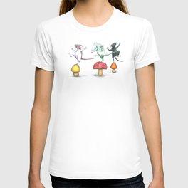 Do A Little Dance T-shirt