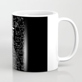 Square Root of 441: 21 Years Old, 21st Birthday Gift Coffee Mug