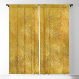 I Dieci Mondi (10.Buddita') Blackout Curtain