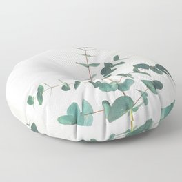 Eucalyptus Floor Pillow