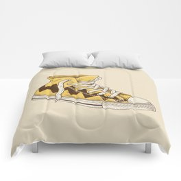 Chuck Comforters