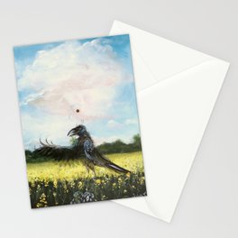 You can fly too Stationery Cards