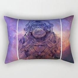 Apex-XIII: Mission II Rectangular Pillow