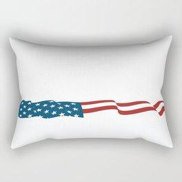 Proud member of the b Rectangular Pillow