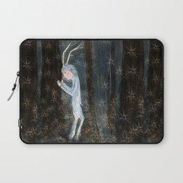 Woodland creature Laptop Sleeve