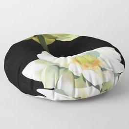Lotus - Rise Up Floor Pillow